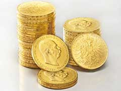 Fake Gold Coins