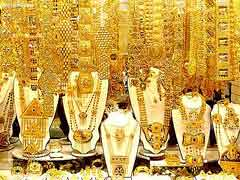 Gold Bullion Market