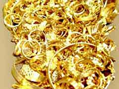 Scrap Gold Recovery