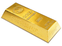How to Buy Gold Bullion