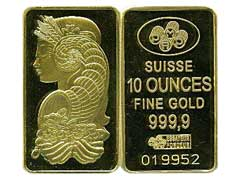 PAMP Suisse Gold