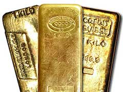 Purchase Gold Bullion