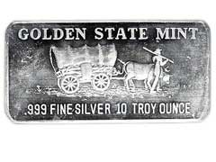 Where to Buy Silver Bullion