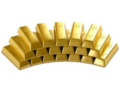 Gold Bullion Sellers