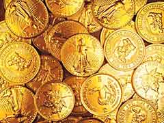 Gold Coins Investment