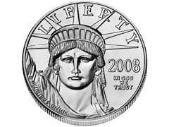 Top 10 Places to Buy Platinum Coins