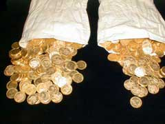 Gold Bullion Coins for Sale