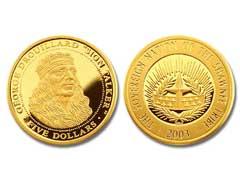 Rare Gold Coins