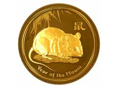 Perth Mint Gold Certificate Program