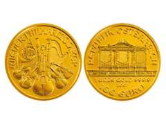 Gold Vienna Philharmonics