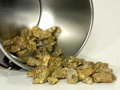 Gold Panning - Is It Still A Way to Get Rich?