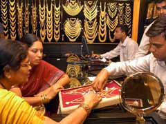 Gold Price in India Today