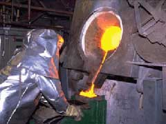 Gold Refining Process