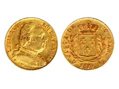 Old Coins and Their Value