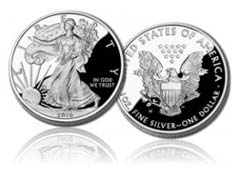 American Eagle Silver Bullion Coins Value