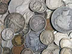 Junk Silver Coins Value