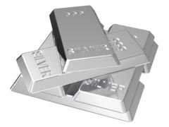 Wholesale Silver Bullion Bars