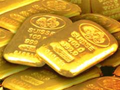 Best Gold Bullion ETF