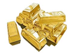 Canadian Gold Bullion ETF