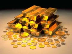 Claymore Gold Bullion ETF