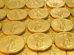 Gold Bullion Coins Value