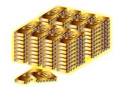 Gold Bullion Investment Advice