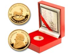 Krugerrand Gold Coins Price