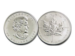 Palladium Bullion Coins