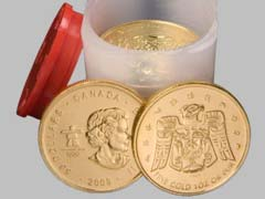 Purchasing Gold Bullion in Canada