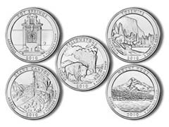 Silver Bullion Coins Value