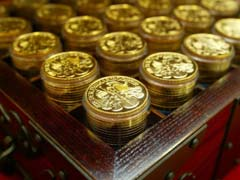 Gold Bullion Coins Prices