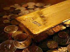London Gold Bullion Market