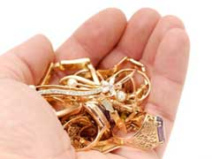 Best Place To Sell Gold Jewelry