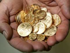Buy Gold Coins From Bank