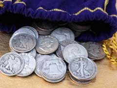 Buying Silver Coins