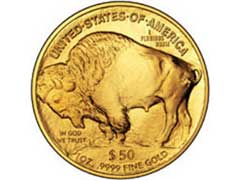 7 Interesting Facts About Gold Buffalo Coins