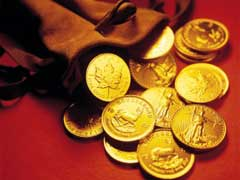 Numismatic Gold Coins