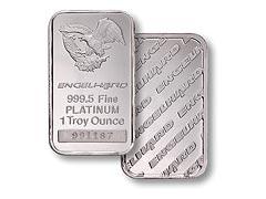 Precious Metals Investing