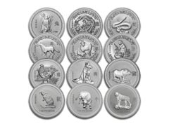 Silver Coins Value