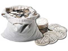 7 Factors Affecting Silver Coins Value