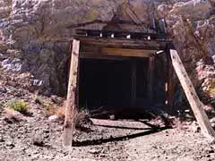 California Gold Mines