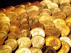 Gold Coin Dealers in Michigan